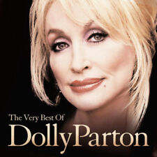 Artikelbild The Very Best of Parton,Dolly CD NEU OVP
