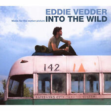 Artikelbild Music for the Motion Picture Into the wild EDDIE VEDDER NEU OVP