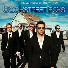 Artikelbild The Very Best of Backstreet Boys CD NEU OVP