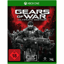 Artikelbild Gears of War Ultimate Edition(XboxOne) Videospiel NEU OVP