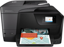 Artikelbild HP Pro 8715 Officejet Pro All in One Drucker WLAN
