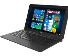 Artikelbild TREKSTOR SURFTAB TWIN 11.6 Volks-Tablet 3G Convertible 11.6 Zoll Win 10 Schwarz