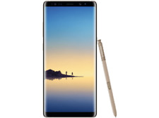 Artikelbild SAMSUNG NOTE 8 64GB MAPLE GOLD Smartphones (FREI) Handy NEU & OVP
