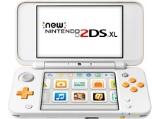 Artikelbild NINTENDO New Nintendo 2DS XL (Weiß/Orange) NEU & OVP