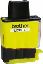 Artikelbild Brother Original Tintenpatrone LC-900Y / Yellow * NEU OVP *
