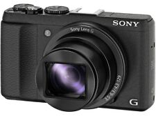 Artikelbild SONY DSC-HX60 B Travel High-Zoom Kamera | NEU & OVP