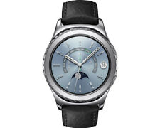 Artikelbild SAMSUNG Gear S2 Classic Smart Watch 170-200 mm iOS Tizen Platin