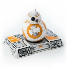 Artikelbild Sphero Star Wars BB8 Bluetooth Ferngesteuert Batterie Weiß-Orange