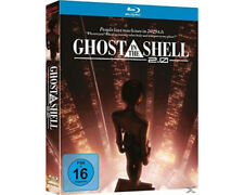 Artikelbild Ghost in the Shell 2.0 Blu-ray
