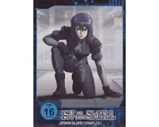 Artikelbild Ghost in the Shell Stand Alone Complex Complete Edition DVD