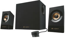 Artikelbild Logitech Z533 Performance Speakers PC-Lautsprechersystem Schwarz