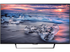 Artikelbild SONY KDL-43WE755 LED TV (Flat, 43 Zoll, Full-HD, SMART TV) Neu & OVP