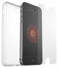 Artikelbild OTTERBOX Clearly Protected Skin, iPhone SE, iPhone 5, iPhone 5s, Transparent