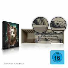 Artikelbild Crystal Lake Memories - Wooden Box + Mediabook - Exklusiv [Blu-ray]