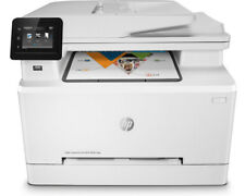 Artikelbild HP COLOR LASERJET PRO M281FDW, Multifunktionsdrucker, Weiß