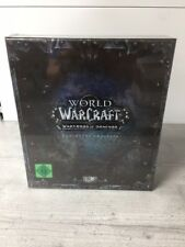 Artikelbild World of Warcraft - Warlords of Draenor - Collector´s Collectors Edition - NEU
