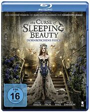 Artikelbild The Curse of Sleeping Beauty Dornröschens Fluch Blu-ray