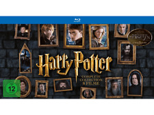 Artikelbild Harry Potter - The Complete Collection (Layflat Book) - Exklusiv [Blu-ray] | Neu