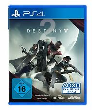 Artikelbild Destiny 2 (PS4)