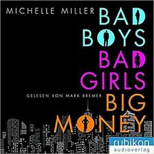 Artikelbild Bad Boys,Bad Girls,Big Money Bremer,Mark Audio CD *NEU*