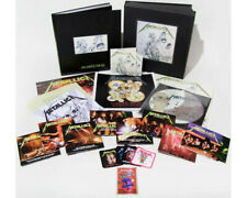 Artikelbild Metallica - ...And Justice For All Remastered Deluxe Box Set Vinyl CD + DVD NEU