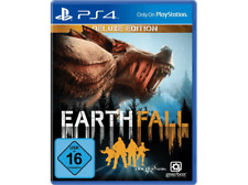 Artikelbild 2441801 Earth Fall (Deluxe Edition) - PlayStation 4 / PS4 - Neu OVP