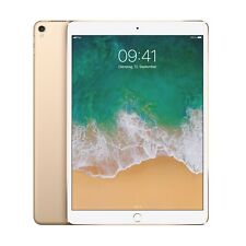 "Artikelbild Apple IPAD PRO 10,5"" 64 GB Gold Wi-Fi + Cellular Tablet NEU"