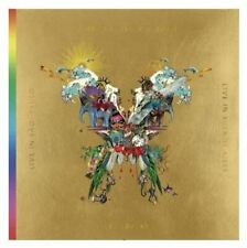Artikelbild Coldplay Live in Sao Paulo Live in Buenos Aires A Head Full Of Dreams 3-LP 2-DVD
