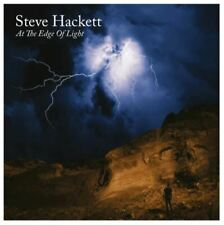 Artikelbild 2503988 Steve Hackett - At The Edge Of Light - (LP + Bonus-CD) - Neu OVP
