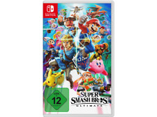 Artikelbild 2440638 Super Smash Bros. Ultimate - Nintendo Switch - Neu OVP