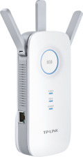 Artikelbild TP-Link - RE450 (DE) AC1750 Dualband Repeater, W-LAN Repeater extern