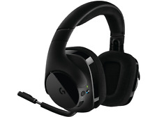 Artikelbild LOGITECH Logitech G533 Wireless Gaming Headset Gaming Headset Schwarz