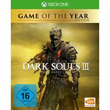 Artikelbild Dark Souls III: The Fire Fades Edition (Game of the Year Edition) - Xbox One