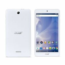 Artikelbild Acer Iconia One 7 B1-7A0 7 Zoll Tablet Android 16GB Speicher Weiß WLAN Bluetooth