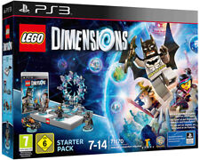 Artikelbild LEGO DIMENSIONS LEGO Dimensions PS3 Starter-Pack