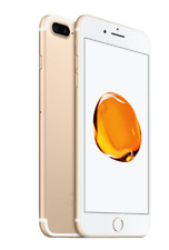 Artikelbild APPLE iPhone 7 Plus, Smartphone, 256 GB, 5.5 Zoll, Gold, LTE