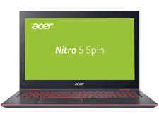 Artikelbild Acer Nitro 5 Spin Gaming Notebook Touchdisplay Core i7 Nvidia GTX1050 256GB SSD