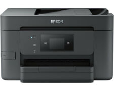 Artikelbild Epson WorkForce Pro WF 3725 DWF 4 in 1 Multifunktionsdrucker WLAN