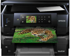 Artikelbild EPSON XP 640 Tintenstrahl 3-in-1 Multifunktionsdrucker WLAN