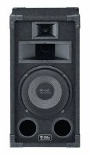 Artikelbild Mac Audio Soundfource1200PA Lautsprecher Aussteller  HiFi Multimedia Boxen Sound