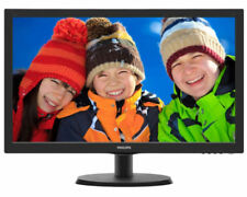 Artikelbild 2061057 PHILIPS 223V5LHSB2, Monitor 21.5 Zoll Full-HD Display, 5 ms