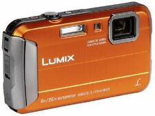 Artikelbild Panasonic Lumix DMC-FT30 orange