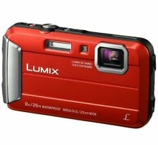 Artikelbild Panasonic Lumix DMC-FT30 rot