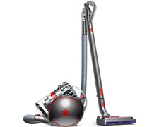 Artikelbild DYSON 228409-01 Cinetic Big Ball Animal Pro 2 ohne Beutel Grau