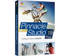 Artikelbild Pinnacle Studio 19 Plus