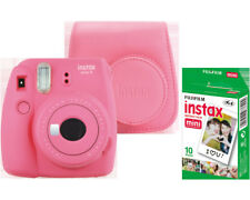 Artikelbild FUJIFILM INSTAX MINI 9 CAMERA CASE+FILM PINK