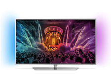 Artikelbild PHILIPS 55PUS6551/ 12 139 cm 55 Zoll UHD 4K SMART TV, LED TV, Ambilight 2-seitig