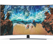 Artikelbild SAMSUNG UE55NU8509TXZG LED TV Curved 55 Zoll SMART TV HDR TWIN TUNER