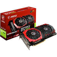 Artikelbild MSI GeForce® GTX 1060 Gaming X 3GB (V328-014R)( NVIDIA) - NEU