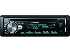 Artikelbild Pioneer DEH-S5000BT Autoradio 1 DIN Bluetooth Multi Color Display USB Anschluss